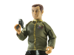 "Star Trek: The Original Series Captain Kirk 8"" Mego Figure"