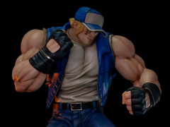 The King of Fighters Terry Bogard (Player 2 Variant) Limited Edition Statue