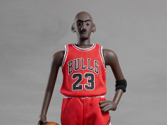 Enterbay X Eric So Michael Jordan 1/6 Scale Limited Edition Figure