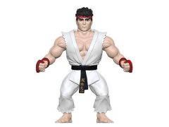 Street Fighter Savage World Ryu
