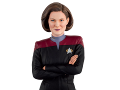 Star Trek Bust Collection #5 Captain Janeway