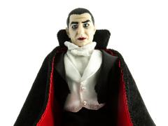 "Dracula 8"" Mego Figure"