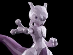 Pokemon POLYGO Mewtwo