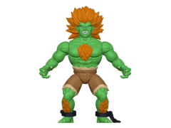 Street Fighter Savage World Blanka