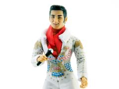 "Elvis Presley 8"" Mego Figure"