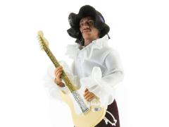 """Jimi Hendrix 8"""" Mego Figure"""