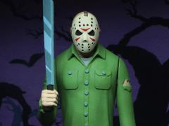 Friday The 13th Toony Terrors Jason Voohees