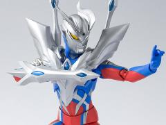Ultraman S.H.Figuarts Ultimate Aegis/Ultraman Zero Armor Exclusive Option Parts Set