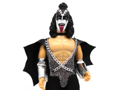 "KISS Gene Simmons 8"" Mego Figure"