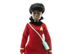 "Star Trek: The Original Series Lt. Uhura 8"" Mego Figure"