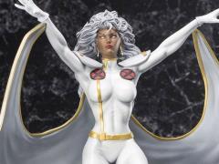 Marvel X-Men Danger Room Sessions Storm Fine Art Statue