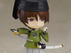 Touken Ranbu Nendoroid No.1085 Ishikirimaru