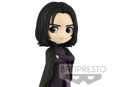 Harry Potter Q Posket Severus Snape (Normal Color Ver.)