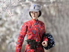 Eighth Route Army Medical Soldier (Collector's Edition) 1/6 Scale Figure
