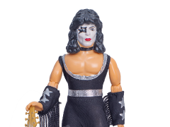 "KISS Paul Stanley 8"" Mego Figure"