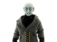 "Nosferatu Count Orlok 8"" Mego Figure"