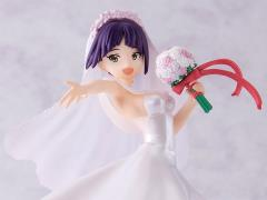 GeGeGe no Kitaro HG Girls Neko Musume (Wedding Dress Ver.) Exclusive Figure