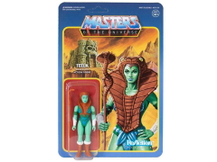 Masters of the Universe ReAction Teela (Goddess Colorway) Power-Con 2018 Exclusive