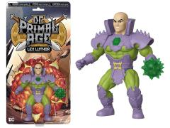DC Primal Age Lex Luthor