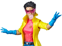 X-Men Marvel Legends Marvel's Jubilee (Caliban BAF)