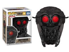 Pop! Games: Fallout 76- Mothman
