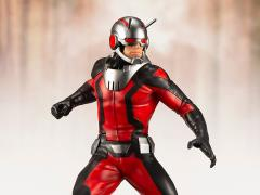 Marvel Universe ArtFX+ Ant-Man Statue