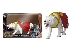 DC Primal Age Krypto The Superdog
