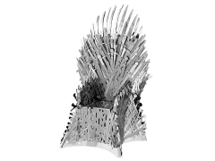 Game of Thrones Metal Earth ICONX Iron Throne Model Kit