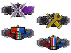 Kamen Rider Zi-O DX Mirai Driver Exclusive Set