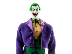 "DC Comics The Joker 14"" Mego Figure"