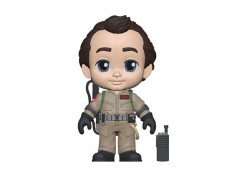 Ghostbusters 5 Star Dr. Peter Venkman