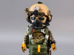 Trickyman TM009 Army Special Forces Group Halo Jumper