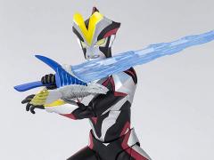 Ultraman S.H.Figuarts Ultraman Victory