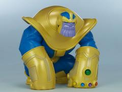 Marvel Designer Toy The Mad Titan Thanos