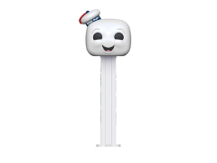 Pop! PEZ: Ghostbusters - Stay Puft Marshmallow Man