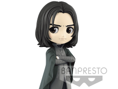 Harry Potter Q Posket Severus Snape (Pearl Ver.)