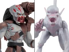 Alien & Predator Classics Wave 1 Set of 2 Figures