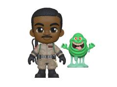 Ghostbusters 5 Star Winston Zeddemore