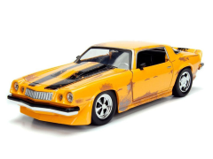 Transformers Hollywood Rides Bumblebee 1/24 Scale Vehicle