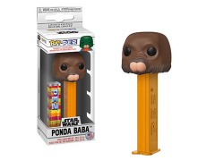 Pop! PEZ: Star Wars - Ponda Baba