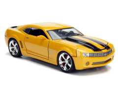 Transformers Hollywood Rides Bumblebee (2006 Chevy Camaro Concept) 1/24 Scale Vehicle