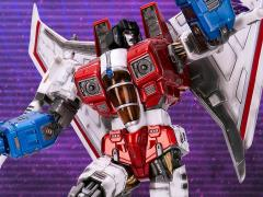 Transformers: Legacy Of Cybertron Starscream Limited Edition Statue