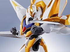 Code Geass Robot Spirits Lancelot siN
