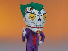 DC Comics The Joker Calavera
