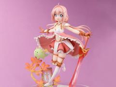 Endro! Yusha 1/7 Scale Figure