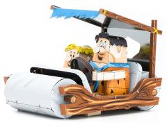 The Flintstones Metal Earth Legends Flintstones Car Model Kit