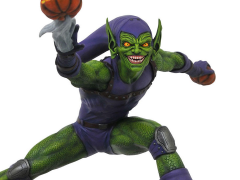Marvel Premier Collection Green Goblin Limited Edition Statue