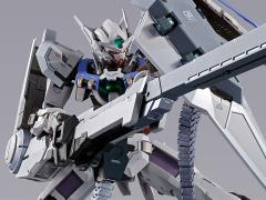 Gundam Metal Build Gundam Astraea + Proto GN High Mega Launcher Exclusive Set