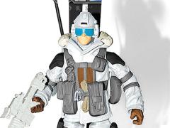 "G.I. Joe Greg ""Blizzard"" Natale Subscription Figure 8.0"