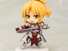 Fate/Apocrypha Niitengo Saber of Red Premium Mini Figure